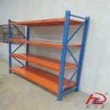 Los almacenes aprobados Ce regulables estantes de metal