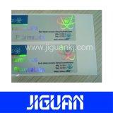 Оптовая торговля дешевые Custom флакон упаковка медицины голограмма стекла флакон в салоне