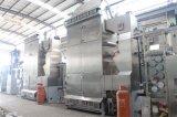 安全ウェビングのLPGの暖房装置が付いている連続的なDyeing&Finishing機械