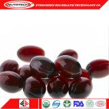 Capsules en gros de Softgel de poudre de vitamine E du coenzyme Q10