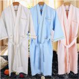 Le coton / / / Pajama gaufre peignoir de bain Vêtements de nuit / homewear
