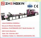 Saco de empacotamento não tecido Multi-Functional que faz a máquina (ZXL-C700)
