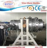 Chaîne de production de pipe de HDPE de grand diamètre
