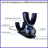 Bolha automática 360 graus que escovam o toothbrush elétrico de cuidado pessoal