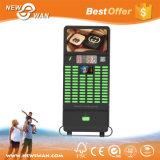 Téléphone cellulaire / distributeurs automatiques de chargement de téléphone mobile