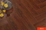HDF/MDF Herringbone Floor Laminate Flooring