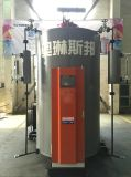 Gerador de vapor de condensação Gas-Fired vertical