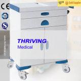 판매 (THR-ZY103)를 위한 의학 트롤리