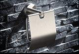 Support de papier de toilette de l'acier inoxydable 304