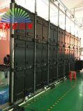 P6 a todo color al aire libre Electrónica de la Junta de Señalización LED HD de pantalla de vídeo digital para publicidad