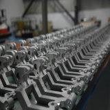 Mt52A三菱システム高速訓練および製粉の旋盤