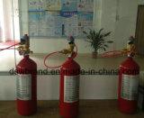 Firetracer Wxxd5a автоматическая система пожаротушения