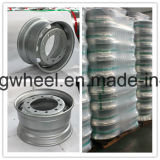 高品質の鋼鉄車輪の縁は、チューブレス鋼鉄車輪の縁、トラックの鋼鉄縁をトラックで運ぶ