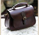 Form-Handtaschen-Dame-Entwerfer-Handtaschen der Guangzhou-Fabrik-Dame-PU lederne