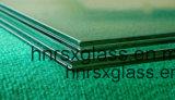 PVBの中間膜が付いている薄板にされたガラス26.28mm