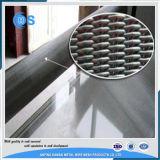 300 rete metallica del filtrante dell'acciaio inossidabile del micron 316 304