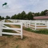 Frontière de sécurité de cheval de PVC de qualité, frontière de sécurité bon marché de PVC