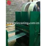 小さいアルミニウム鋼片の鋳造機械
