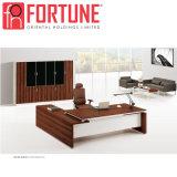 판매 (FOH-ED-W2420-D)를 위한 도매 새로운 호두 MFC 완벽한 디자인 행정상 책상