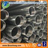 Tubulação elétrica rígida de aço galvanizada da canalização