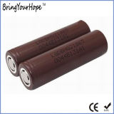 Nachladbare Batterie Qualität Fahrwerk-Hg2 18650 3000mAh 20A 3.7V