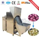 Machine van de Schil van de Ui van het Roestvrij staal van Yufchina de volledig Automatische