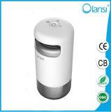 Портативный дизайн Mini очистителя воздуха с фильтр HEPA с изготовителями оборудования внутри автомобиля используйте Сделано в Китае на заводе 2017