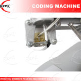 Máquina de la codificación de la cinta Dy-8, impresora de la fecha de China