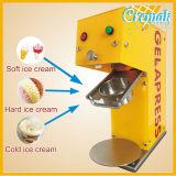 Nahrungsmittelgrad-Nudel-Eiscreme-Maschine Gelato Isolationsschlauch-Eiscreme-Maschine des Edelstahl-304