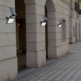 太陽芝生ライト/太陽スポットライト/太陽庭ライト