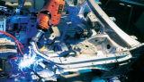 [3د] الإنسان الآليّ ليزر [كتّينغ مشن] يستعمل غاز [كرّير&] مسحوق يغذّي نظامة
