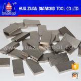 800 mm 다이아몬드 화강암 세그먼트