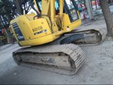 Usadas Komatsu PC128us excavadora de cadenas Excavadoras Komatsu 13ton.