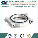 Talla grande de la capacidad de carga del mecanismo impulsor de la ciénaga de los gusanos de ISO9001/Ce/SGS dos alta