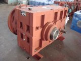 Jiangyin-Getriebe Zsyj 630A Verkleinerungs-Getriebe für Gummiextruder
