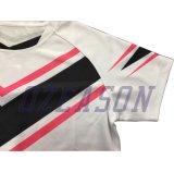 Kundenspezifische Rugby-Abnützung/Zoll sublimierte Rugby-Uniformen/kundenspezifisches Sublimation-Rugby Jersey