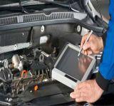 7-дюймовый 800*480 TFT с LCM RTP/P-Винты с сенсорным экраном для автоматического оборудования для ремонта