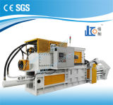 Hba80-7585 Ce, бутылки любимчика неныжный рециркулировать ткани SGS машина Baler полноавтоматической гидровлическая