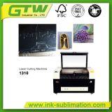 1300*1000mm에 있는 자동적인 이산화탄소 Laser 합판 절단기