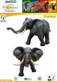 Großhandelsafrika-wildes Tier-Spielwaren