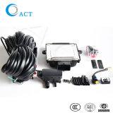 Sistema dell'ECU CNG/LPG MP48 di atto per il motore di automobile