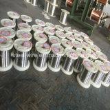 Draad van het Staal van het Koper van de Staaf van het lassen de Tin Geplateerde Beklede die in China wordt gemaakt