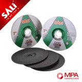 Disco para trituração de pedra pedra para rodas de Carboneto de Silicone