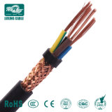 벌거벗은 Copper Wire 또는 Copper Braided Cable/Control Cable