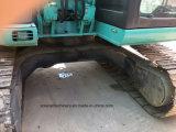 Usada Kobelco SK135SR escavadora de rastos 13ton escavadeira Kobelco