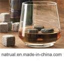 Кубик льда нержавеющей стали охладителя питья камней льда вискиа вина вспомогательный