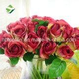 Künstliche Blume Caroline-Rose für Hauptdekoration Wedding