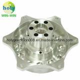 Präzisions-Aluminiummaschinerie-Teile für die Automobil-/der Flugzeug-/Camera/CNC maschinelle Bearbeitung