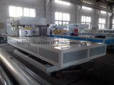 Máquina de extensión del tubo plástico del PVC (250)