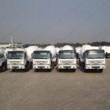 HOWO 8X4 16cbm Bétonnière personnalisé de gros camions de la Chine